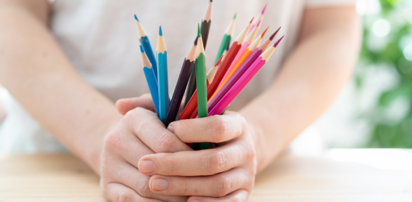 Quiz: What Does Your Pencil Say About You?