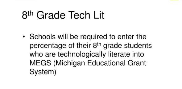 8th Grade Tech. Lit. Vocab Quiz 2