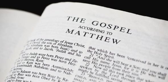 Bible: Trivia Quiz On The Gospels!