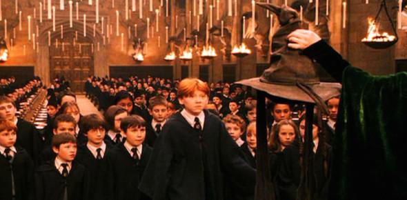 Hogwarts Sorting Quiz! (Quite Accurate)