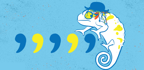English Grammar: Comma Usage Hardest Quiz!