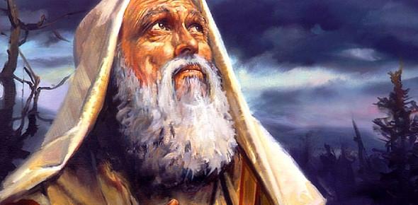 Quiz On Prophet Ibrahim A.S!