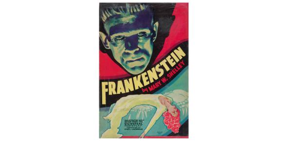 AP English: Frankenstein Novel Questions! Trivia Quiz
