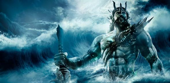 Poseidon Quiz: Ultimate Facts! Trivia