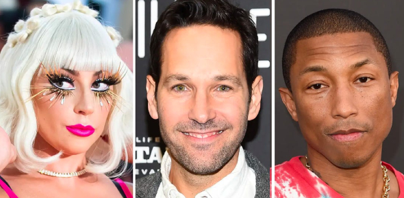 Are You Fit To Be Famous? Quiz