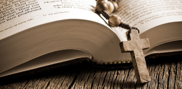 Ultimate Bible Quiz: Test!