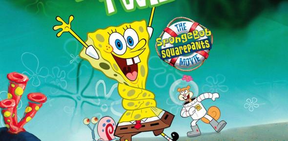The SpongeBob SquarePants Quiz! Trivia