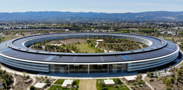 How Well You Know Silicon Valley? Trivia Quiz