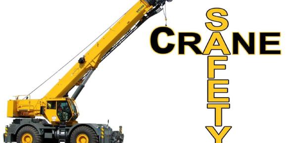 Crane Safety Awareness! Basic Test: Quiz