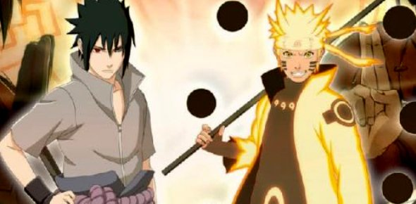 What Is Your Chakra Nature? (Naruto Shippuden Fans Only)