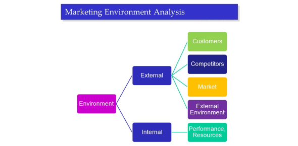 Market Environment And Analysis Chapter 2 Quiz
