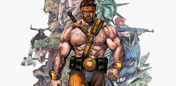 Unknown Hercules Facts: Quiz!