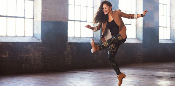 Tap Dance Trivia