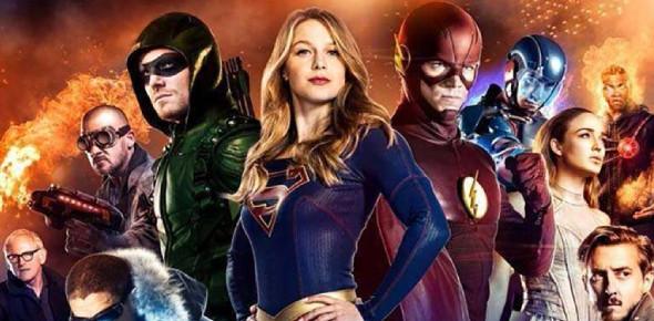 Quiz: What DC Superhero Are You?
