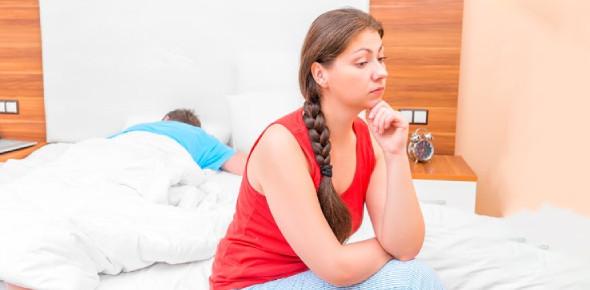 Female Sexual Dysfunction Quiz! Trivia