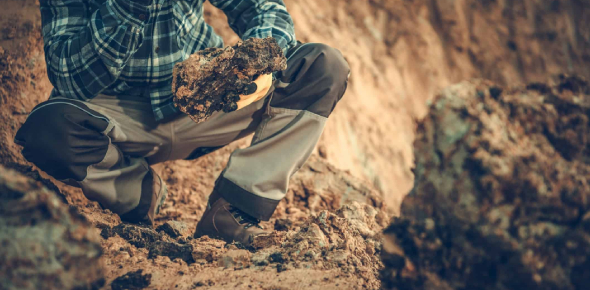 How Much Do You Know About Geology Quiz!