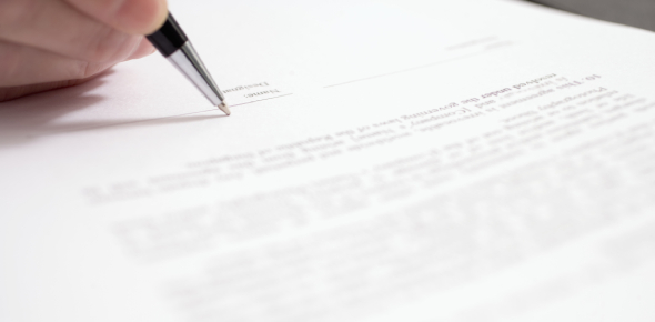 Personal Business Letter Writing Skill Quiz