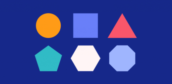 Geometric Shapes Quiz