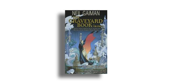 The Graveyard Book Test