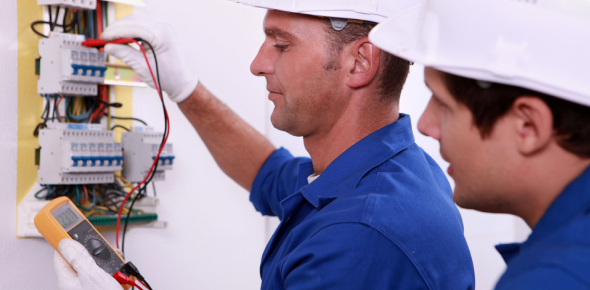 A Trivia Quiz On Electrical Safety!