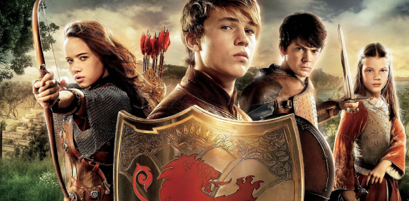 Which Narnia Character Are You Quiz