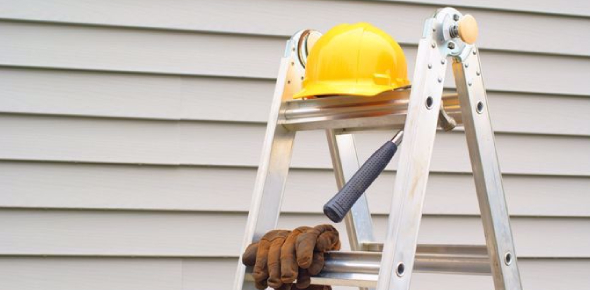 The Ultimate Ladder Safety Quiz II