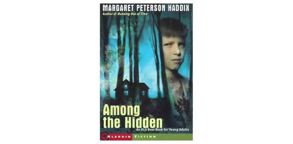 Among The Hidden Novel Quiz! Trivia
