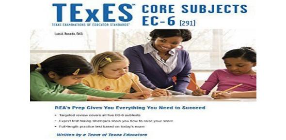 Prep TExES 191, 291 Generalist Ec-6 Exam Practice Test