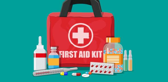First Aid Test: True Or False Quiz