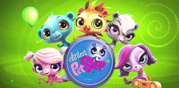 What Littlest Pet Shop Are You