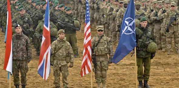 General Military Knowledge Trivia