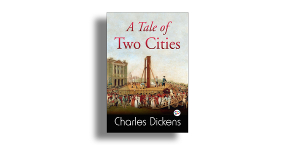 A Tale Of Two Cities: Book One