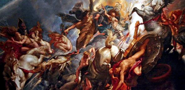 Trivia Facts About Greek Mythology: Quiz