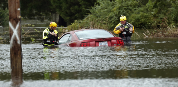 Flood Causes And Effects! Trivia Facts Quiz