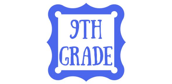 English Test For 9th Grade: Quiz!
