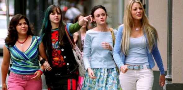Which Sisterhood Of The Traveling Pants Sister Are You? Quiz!