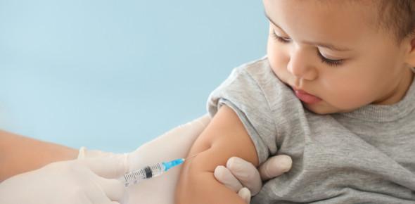 Childhood Immunization Quiz: MCQ Trivia!