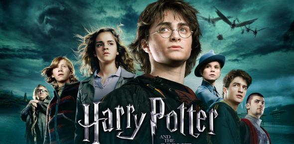Interesting Harry Potter Quiz Questions!