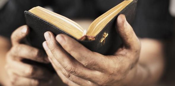 Bible Study Review Quiz: Test!