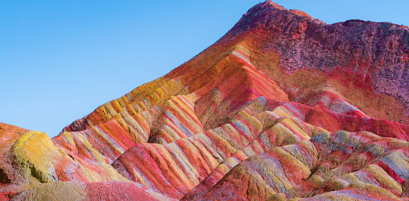 The Perfect Practice Test For Geology Exams Part- II