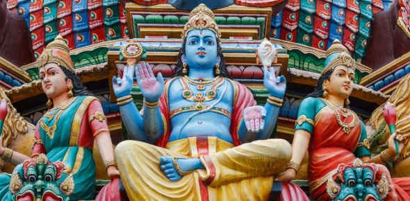 Hinduism Unknown Facts: Quiz!