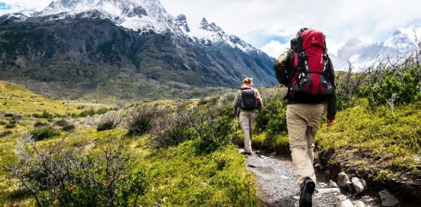 Hiking Essentials Trivia: MCQ Quiz!
