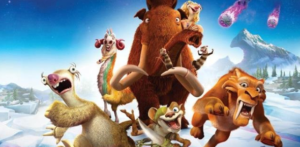 Quiz: Find Out Which Ice Age Character You Are!