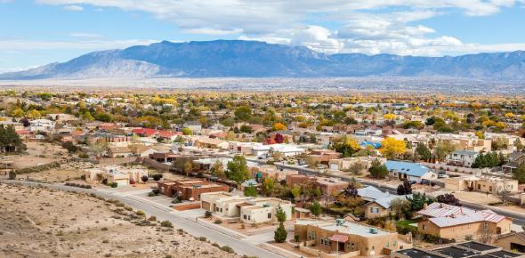 New Mexico Quiz