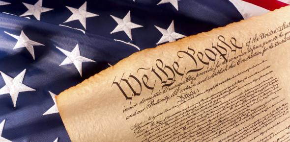 Trivia: Basics Of The U.S. Constitution! Quiz