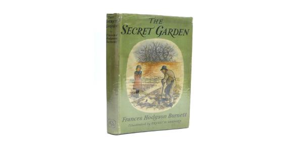 The Secret Garden Novel! Ultimate Trivia Quiz