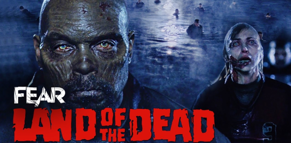 The Land Of The Dead Movie! Trivia Quiz
