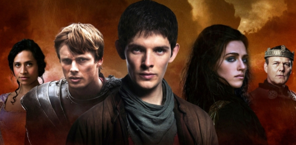 Which Merlin Character Are You Like? Quiz