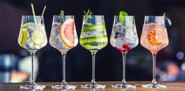 Do You Really Know About Cocktail? Trivia Quiz