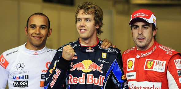 What Do You Know About Formula 1 Drivers? Quiz